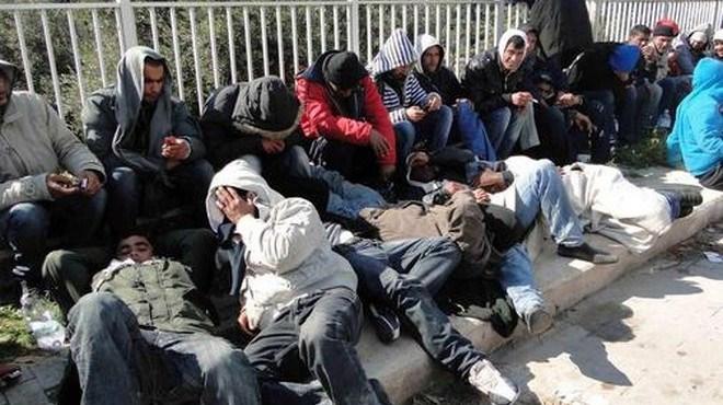 Migration : L'Allemagne dédommage les clandestins marocains