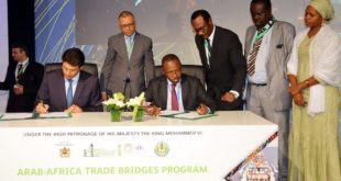 «Arab-Africa Trade Bridges» : Un partenariat afro-arabe