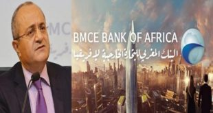 BMCE BoA : Nouveau coup d'éclat dans la finance verte !