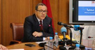 Situation macroéconomique en 2016 : Mohamed Boussaïd s'explique