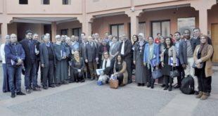 Etudiants et stagiaires subsahariens : Une délégation à Marrakech