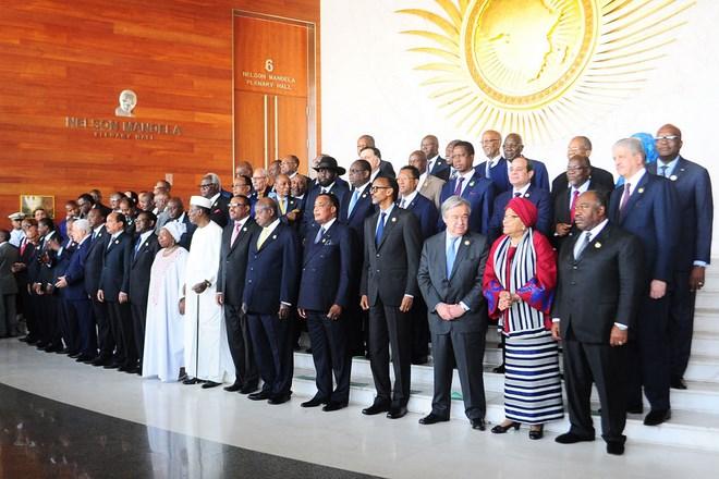 Maroc-UA : L'accueil des amis…