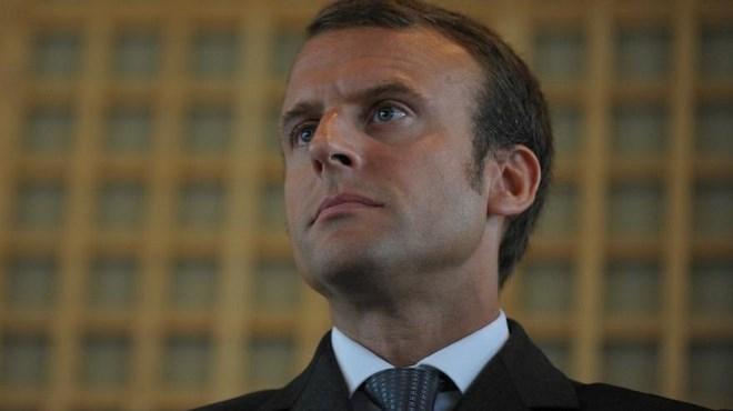 Macron et les pièges algériens