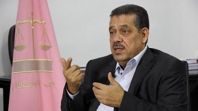 Istiqlal : Hamid Chabat, dans la démesure…