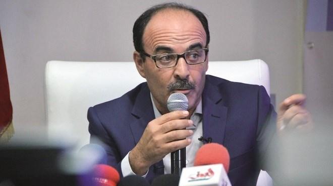 Elias El Omari : «Pas d'indemnités pour nous…»