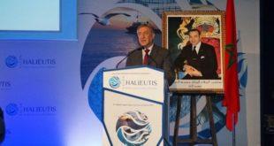 Maroc-UE-Afrique : Karmenu Vella, «Our Ocean» et pêche durable