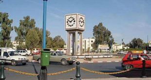 Livre : Le 4ème rendez-vous de Khouribga