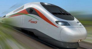 Maroc/ONCF : Et va pour les essais dynamiques du TGV !