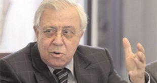 Abdeljalil Lahjomri, Secrétaire perpétuel de l'Académie du Royaume du Maroc