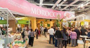 Semaine verte de Berlin : Brillante participation marocaine