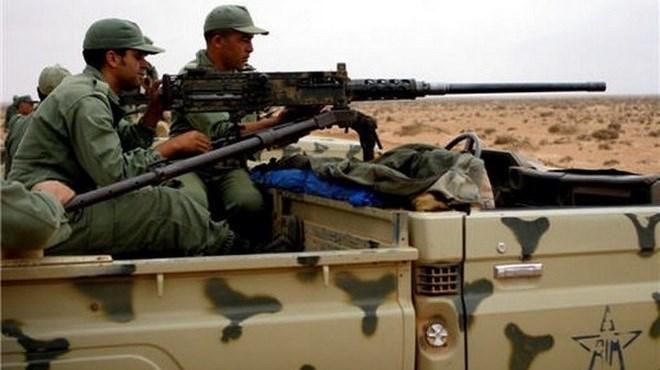 Guergarate : Le Maroc décide un retrait unilatéral de la zone