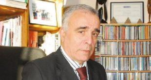 Mohamed Chiguer : L'intellectuel et le syndrome de tutelle