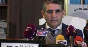 Mohammed El Krimi, syndic judiciaire de la Samir