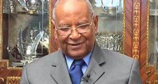 Mokhtar M'Bow, ancien Directeur général de l'UNESCO