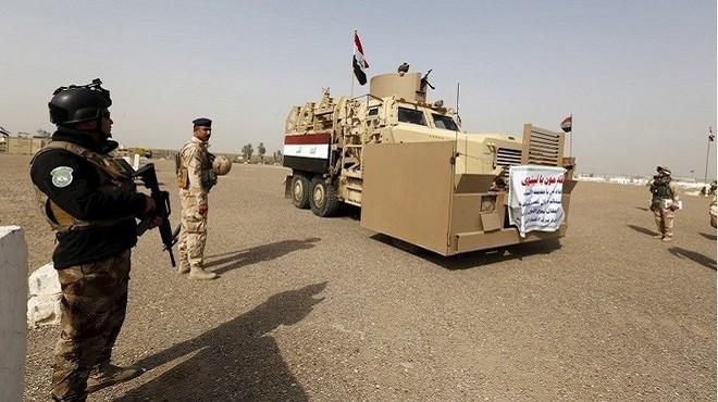Irak : Les deux Mossoul