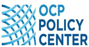 OCP Policy Center : Le 2ème  Think Tank au Maroc