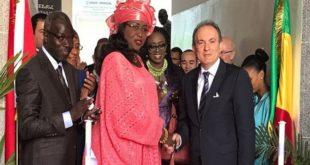 Sénégal : Première représentation de l'ONMT en Afrique