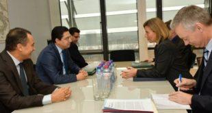Maroc-UE : Que dit la déclaration conjointe du 7 février 2017 ?