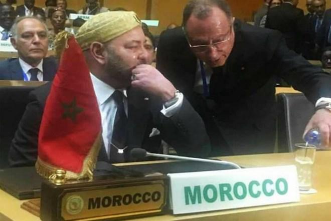 Maroc-UA : Il est beau, le jour où l'on rentre chez soi