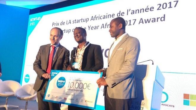Startups africaines : Les meilleures de l'année célébrées au Maroc