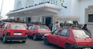 Taximen-Wilaya de Casablanca : Désaccord sur toute la ligne
