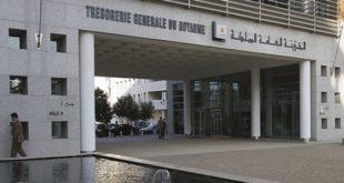 TGR/Maroc : L'excédent budgétaire  en hausse