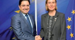 Maroc-UE : La raison