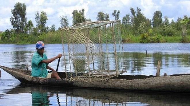 Madagascar : Redonner vie au canal des Pangalanes