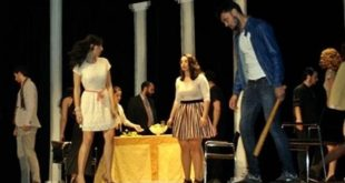 Agadir : Un Festival du théâtre et arts de la scène en avril 2017