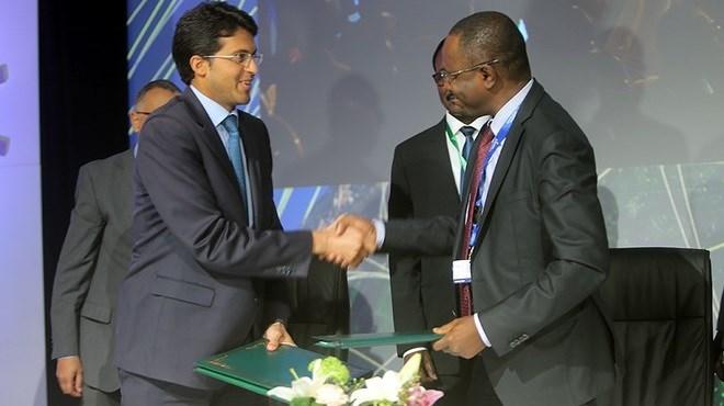 Arab-Africa Trade Bridges : Ce qu'ils en disent…