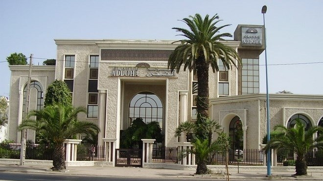 Immobilier : Addoha dans le Top 10 arabe