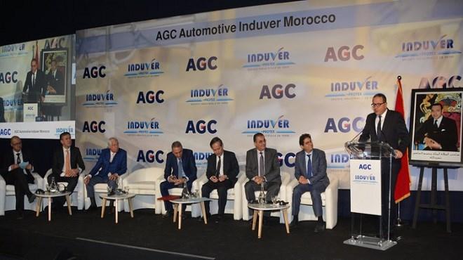 Verre automobile : Lancement d'une usine spécialisée à Kénitra