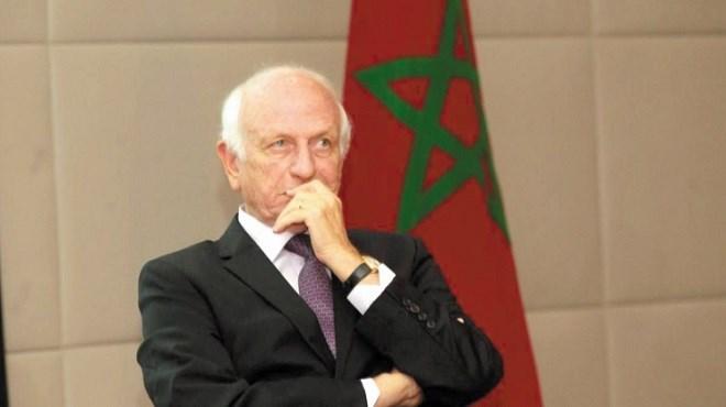 Fédération sépharade américaine : Pourquoi André Azoulay a été primé…