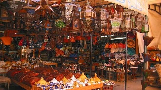 L'artisanat marocain célèbre la créativité de la femme arabe à Amman