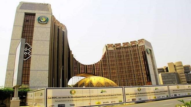 BMCE BoA : Prise de participation dans le capital de la BIDC