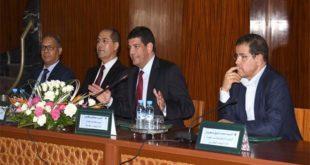 PDR Casa-Settat : 115 milliards de dirhamsd'investissements