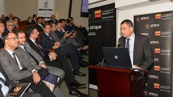 5ème FIAD : Attijariwafa bank pour le pragmatisme et l'action en Afrique