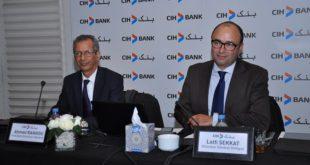 Le CIH présente ses résultats et sa nouvelle banque participative