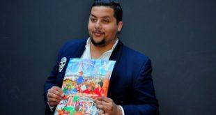Bande dessinée : El Bellaoui présente «Casawa»