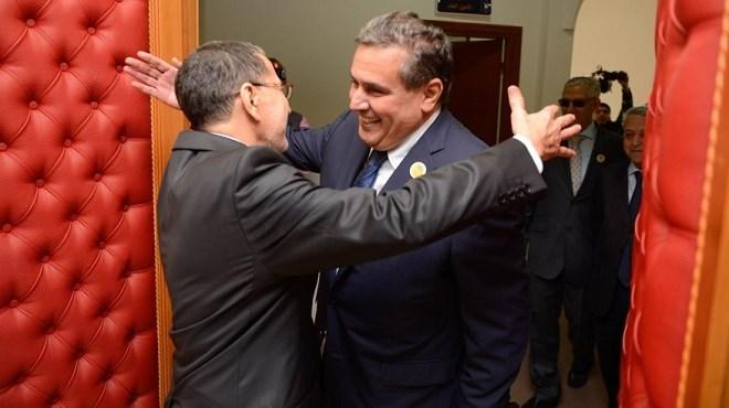 Formation du gouvernement : Saâd-Eddine El Othmani se démarque