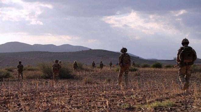 Pourquoi le Maroc était intervenu à Guergarate…