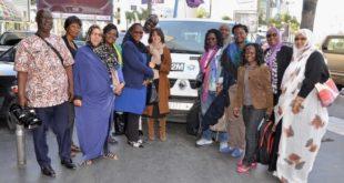Le «Réseau des femmes journalistes d'Afrique» voit le jour !