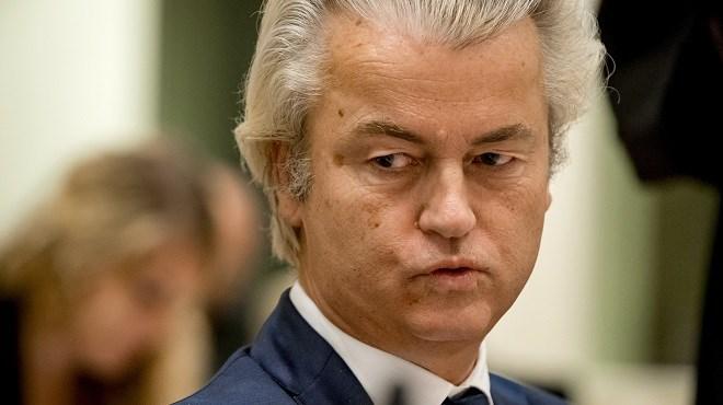 Pays-Bas : Echec à l'islamophobie
