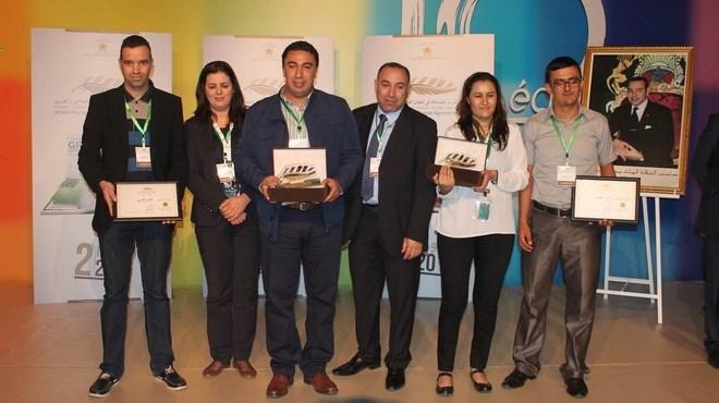 Presse agricole Lancement de la 4ème édition du Grand Prix