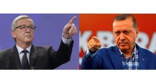 Turquie : Le bouchon nazi poussé un peu loin