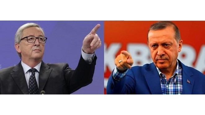 La Turquie ne cédera pas une once de terrain aux terroristes — Erdogan