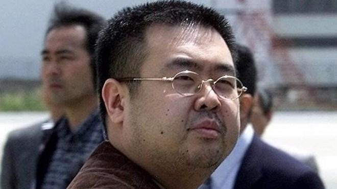 Corée du Nord : Meurtre chimique en Malaisie