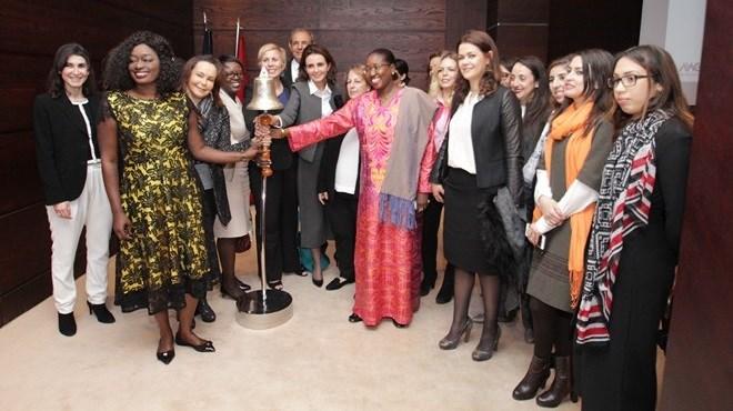 Bourse de Casablanca: Le «Ring the bell» de la parité dans la communauté financière