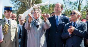 Association Ibn Ziaten : Le Roi Mohammed VI appelle à endiguer l'extrémisme