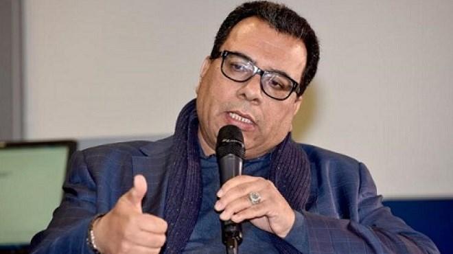 Abderrahim Manar Slimi, président du Centre maghrébin pour les études sur la sécurité et l'analyse des politiques